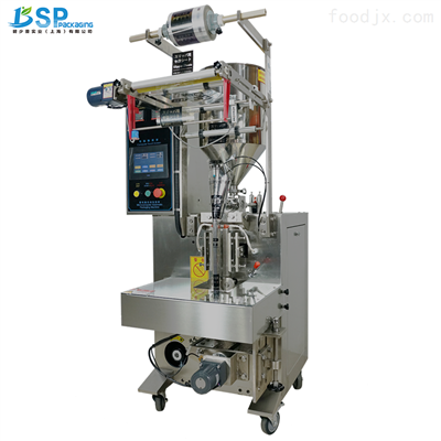 BSP-L61小型液体立式包装机