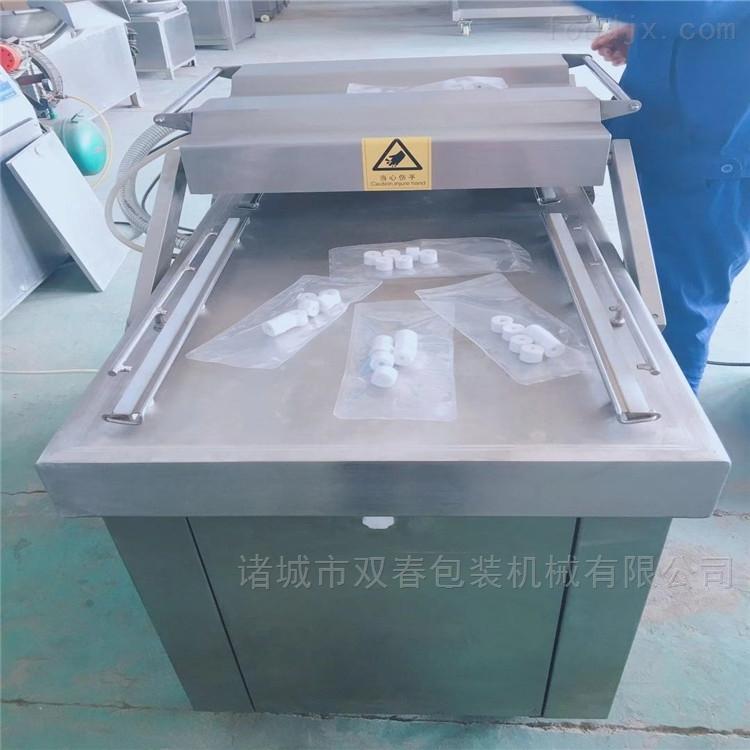 豆腐絲充氣真空包裝機