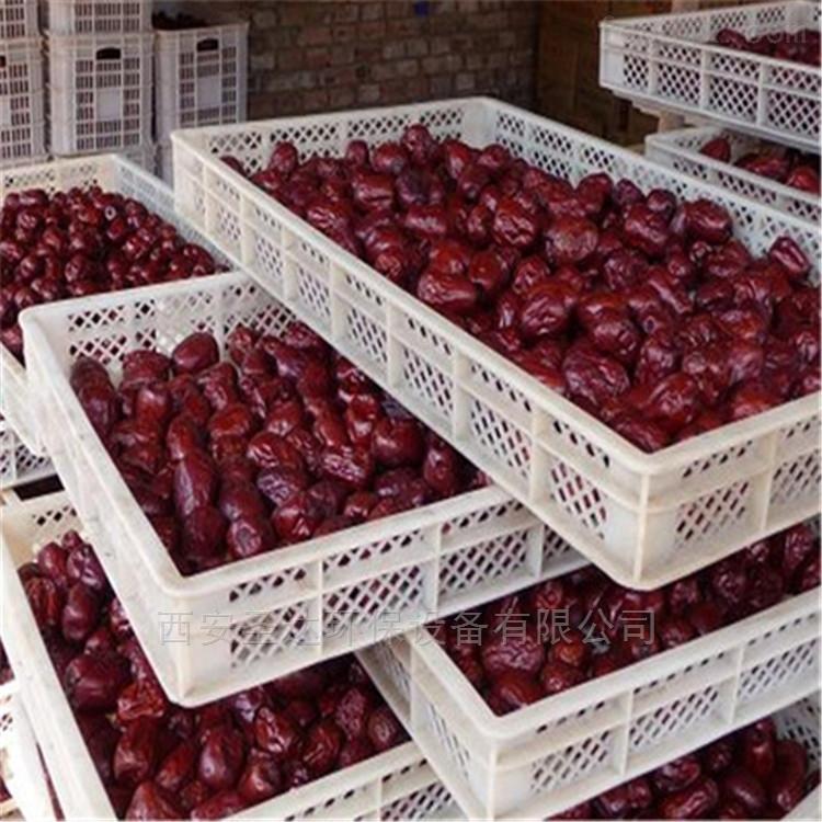 经济实用型陕西红枣空气能烘干设备