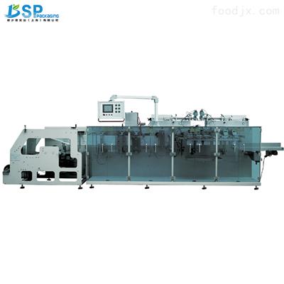 BSP-240D全自动水平粉剂给袋包装机