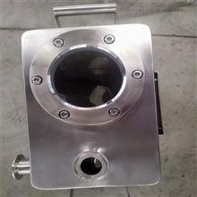 不锈钢立式水箱温水箱储水罐设备