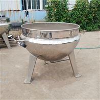 立式电加热不锈钢夹层锅