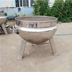 凉粉熬煮电加热夹层锅