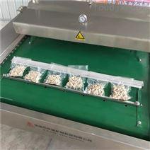 新鮮蔬菜滾動真空包裝機 水產品真空機