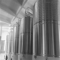 大量供應飲品行業專用1-5噸不銹鋼罐