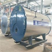 旭阳卧式低压8吨超低氮锅炉
