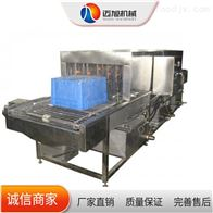 MXQX-6000迈旭变频周转筐清洗机