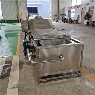 厂家生产小型速冻玉米蒸汽蒸煮设备