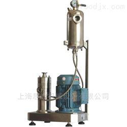 工业化锂电池锰酸锂研磨分散机