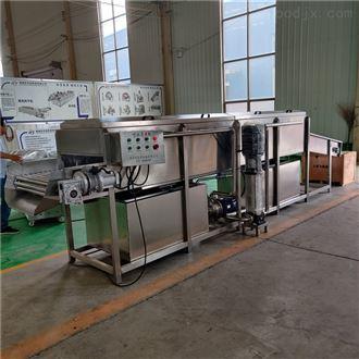 冷冻玉米加工设备