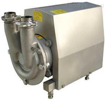 ZXB-SY型卫生ㄨ级自吸泵