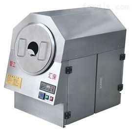 DCCZ 3-4炒货机电磁加热瓜子花生炒货 DCCZ 3-4电磁炒货机