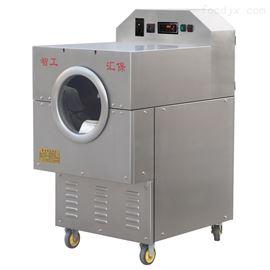 智工炒货立式DCCZ5-4小型电磁炒货机