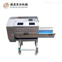 触屏式数控商用切菜机厨房设备