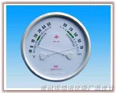 指针 式温湿度计