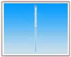 石油气象用玻璃温度计(凝点)水银