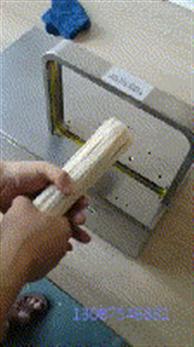 甘鲁微型多功能挂面捆扎机