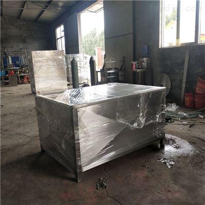 FHD1500全自动豆泡油炸机油豆腐油炸锅