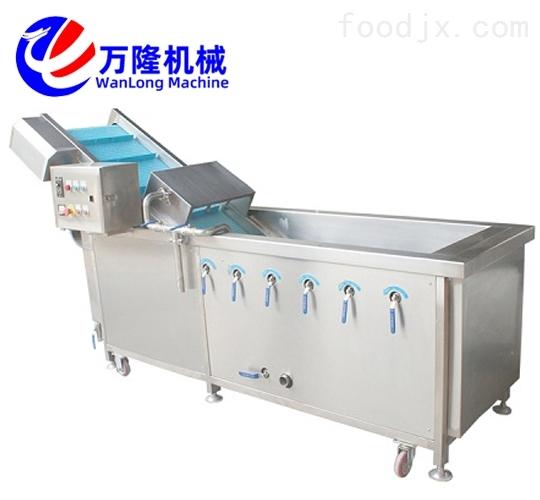 全自动厂家供应蔬菜清洗机