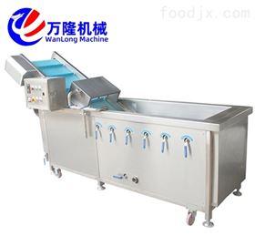 QB-25全自动厂家供应蔬菜清洗机