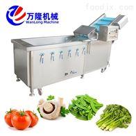 XC-2000自动洗菜机 果蔬清洗杀菌净菜设备