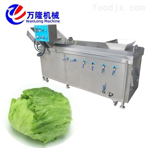 大型竹笋油菜芋头蒸煮机一人操作即可