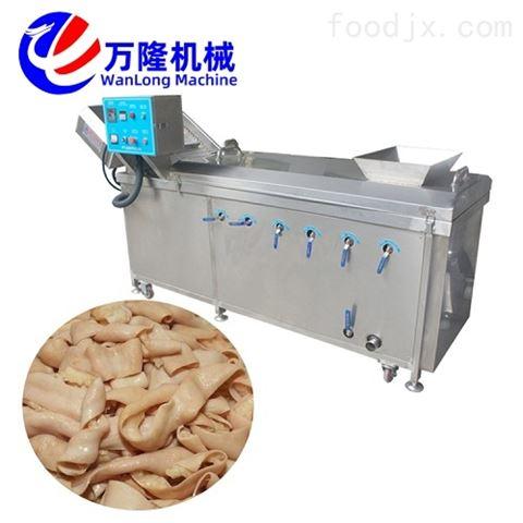多用途小鱼藕片辣椒蒸煮机加工设备