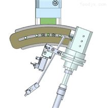 ULIROBOTS 由力自动自动焊锡机200W焊接组件
