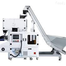 自动↑定量茶叶包装机