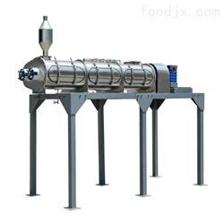 大型智能化大豆拉丝蛋白设备生产线