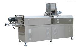 膨化机械营养粉加工设备
