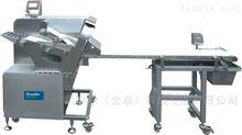 型号FCS160全自动鲜肉/熟食切片机