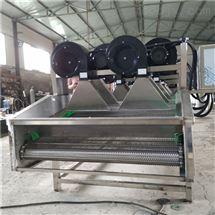 厂家正产直销不锈钢包装袋除水风干机