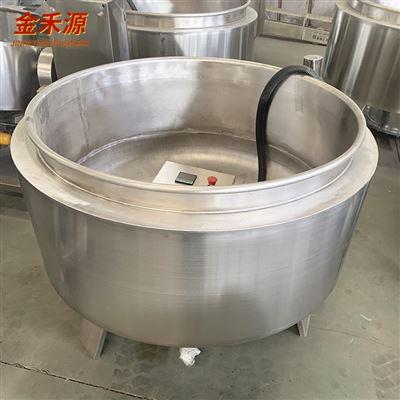 不锈钢环保松香锅厂家批发