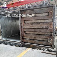 ZN-1000方形牛肚菌菌棒高压灭菌柜