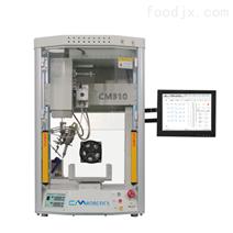 由力焊接经济智能型全自动焊锡机