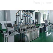 小麦素食生产线设备