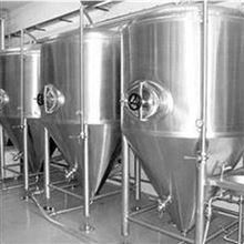 啤酒发酵罐知识