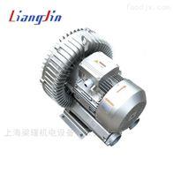 4KW原装工业集尘机专用高压鼓风机