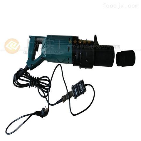直柄电动扭矩扳手 可换套筒定扭力电动扳手