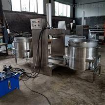 不锈钢果蔬液压压榨机