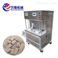 YT-500供应不锈钢槟郎芋头切丁机 切条机质量保证
