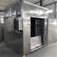 700kg小型热风密封循环式熏肉烘干箱