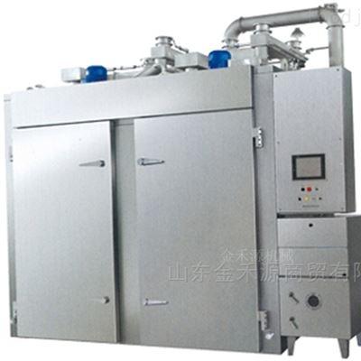JHY500500型商用烟熏炉机子