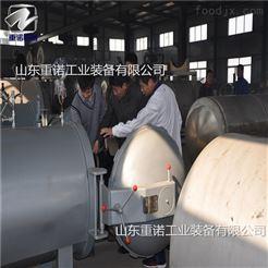 ZN-1200电蒸汽三角带硫化罐