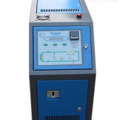 高温运油式模温机
