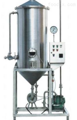 塑料瓶装果汁饮料灌装机