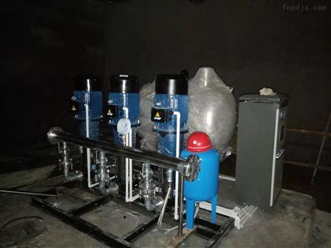 贵州高层供水无负压供水设备哪家好
