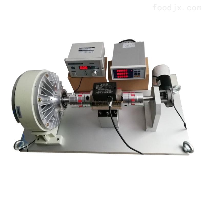 微型电机扭矩测试仪 电机微小扭矩测试仪 国产电机动态扭矩测试仪