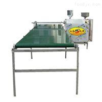 红薯细粉机生产工艺流程
